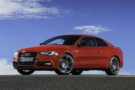 audi cars news a5 coupe s line competition introduced