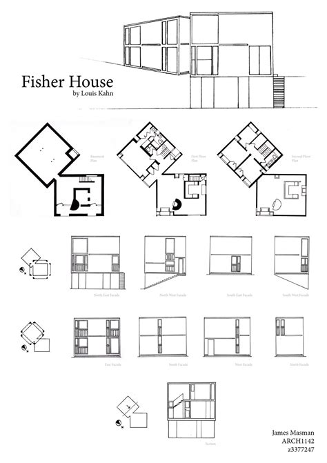 the fisher house fisher house by louis kahn home pinterest fisher louis kahn and house