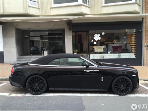 roll royce dawn black rolls royce dawn 29 may 2016 autogespot