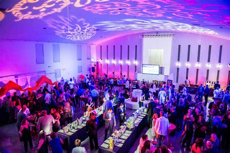 fundraising event miami bridge gala fundraiser a list events