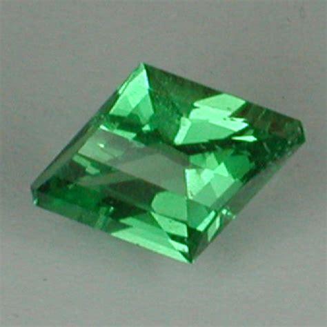 2 43 carat tsavorite top gem quality