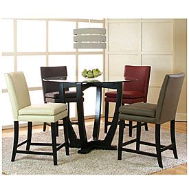 big lots dining room view mix match counter height dining room 5 piece set
