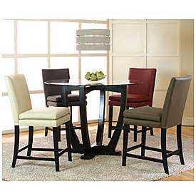 view mix amp match counter height dining room 5 piece set deals at big lots