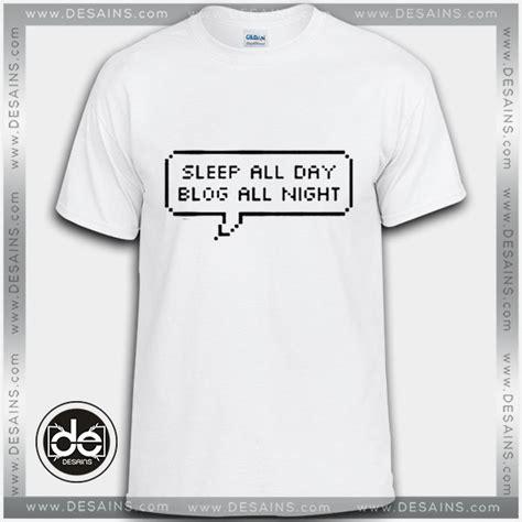 T Shirt All Day All tshirt sleep all day all tshirt womens tshirt