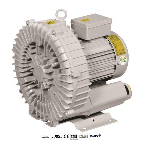 ring blower vacuum pressure korea