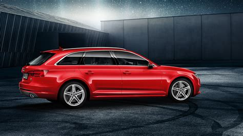 Audi Avant A4 by A4 Avant Gt Audi Deutschland