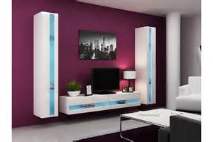 Superbe Meubles Et Design Avis #4: ensemble-meuble-tv-mural-olermo.jpg