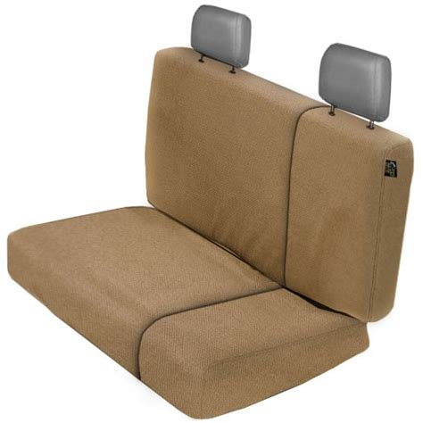 Jk Unlimited Seat Covers Aev 10305087aa Cordura 174 Rear Seat Covers 2007 Jk