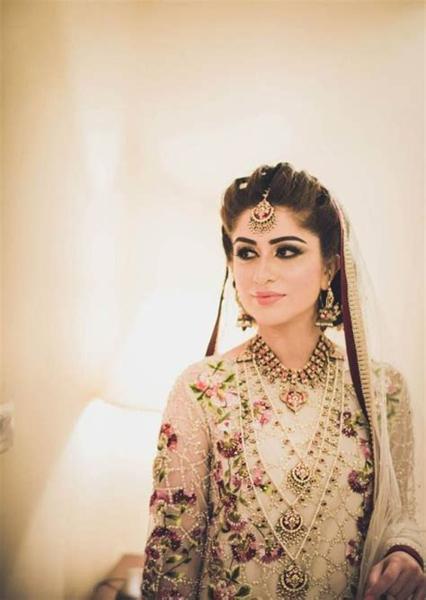 7 Style Ideas We Can Emulate from Pakistani Brides