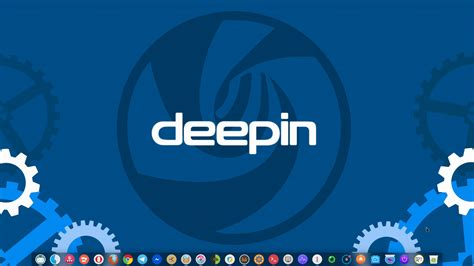 fondos de escritorio dinamicos fondos de pantalla dinamicos deepin en espa 209 ol