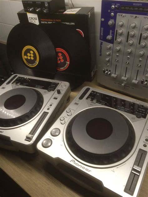 dj console numark dxm09 numark dxm09 audiofanzine