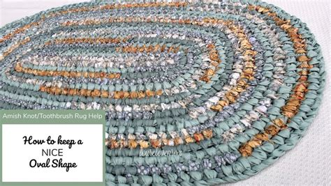 how to make an amish knot rug 131 best images about toothbrush rugs and baskets on rug and rag rug