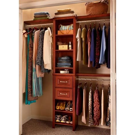 Walk In Wardrobe Kits by The 25 Best Narrow Closet Ideas On Master Closet Layout Makeup Storage Myer And