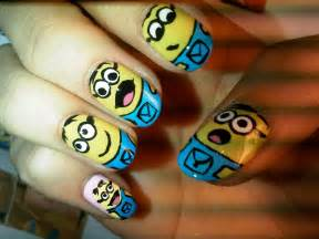 funny pictures funny nail design 3