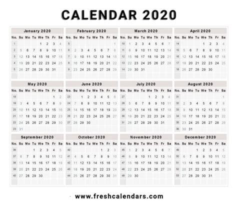 calendar printable monday  sunday printable calendar template