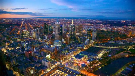 top  melbourne attractions  australia travel blog