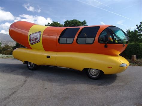 Auto Meier by Wisconsin In The Land Of Cheese I Saw 2 Oscar Mayer