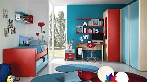 Kinderzimmer Junge Blau Rot by Die Besten 25 Ideen F 252 R Jungen Kinderzimmerm 246 Bel Designs