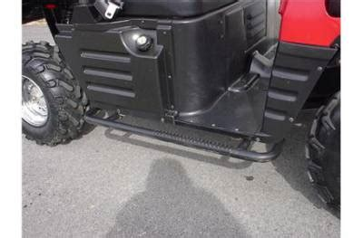 2005 polaris ranger 500 le for sale : used atv classifieds