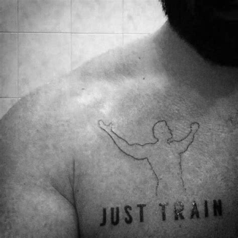 tattoo quotes for bodybuilding bodybuilding tattoos quotes tattoo ideas ink and rose