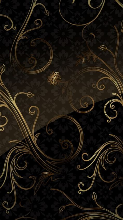 gold and black gold and black wallpaper