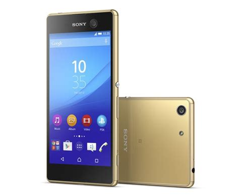 Hp Sony M5 Di Malaysia sony xperia m5 dual launched in india for rs 37 990