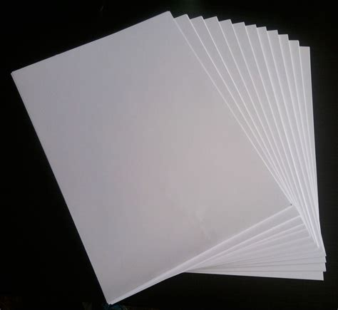 Global Printing Paper Industry outlook,Global Consumption ... A-paper
