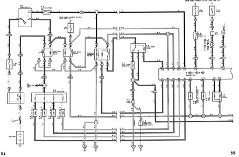 mobile home wiring schematic fuqua mobile home wiring