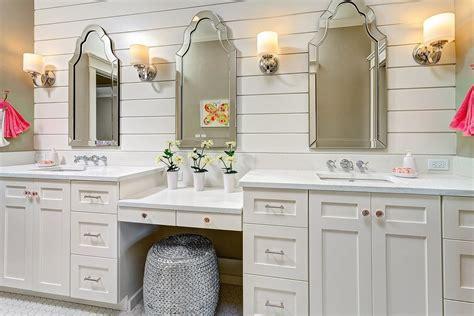 boise   double vanity bathroom traditional