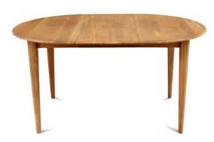 table ronde extensible de salle 224 manger en ch 234 ne massif
