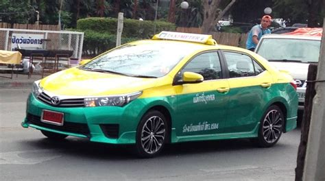 Rsw Taxi Mba by ขอถาม ระบาย เร อง Altis ก บ Taxi โดนแซว พ ดค ยท วไป