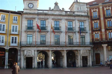 oficinas banco santander burgos el ayuntamiento de burgos acuerda con tres entidades