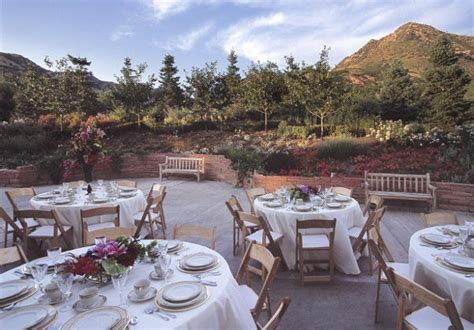 Red Butte Garden   Salt Lake City, UT Wedding Venue