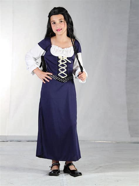 child maid marion costume cc fancy dress ball