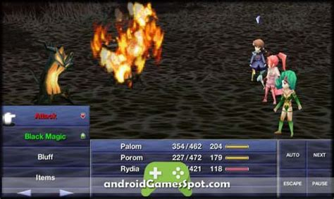 ff7 android apk iv after years android apk free