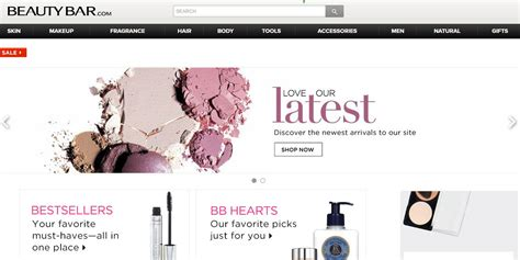top notch beauty bar the top 30 best online makeup stores reship com blog
