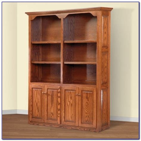 wooden bookcases with doors wooden bookcases with sliding glass doors bookcase