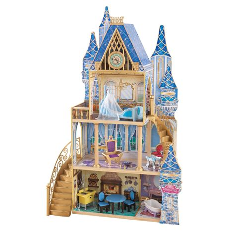 doll houses to buy kidkraft disney princess cinderella royal dreams dollhouse buy me a doll