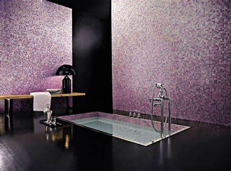 bagno in mosaico bagni mosaico consigli rivestimenti