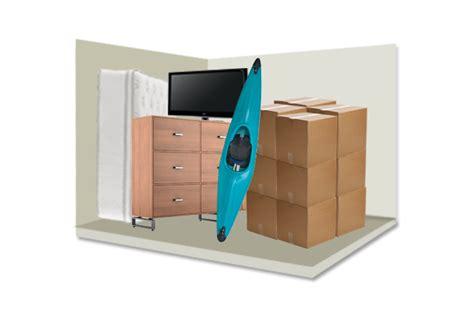 5x5 Closet by Stapleton Storage Self Storage Unit Reservations