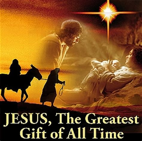 jesus the greatest gift of all time joy magazine