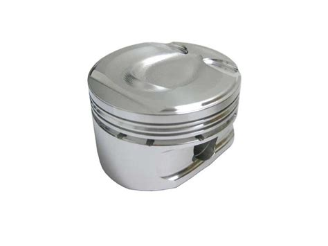 Piston Forged Brt 55 25 Mm Pin 13 performance forged piston set 77 0mm bore 9 5 cr