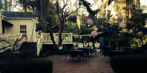 Tallahassee Garden Club - tallahassee garden club weddings get prices for wedding