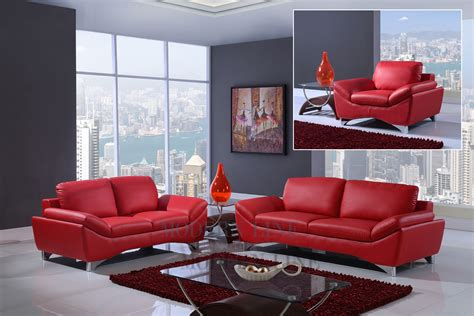 red leather sofa living room ideas red leather sofa and loveseat modern red leather sofa and