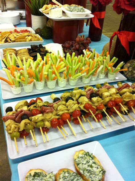 appetizers ideas appetizers party ideas pinterest