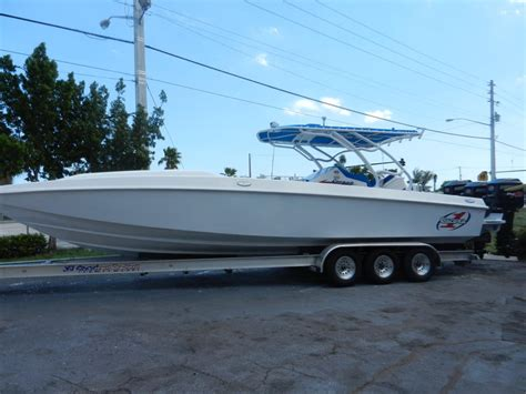 used center console boats in florida 2003 catera center console cuddy powerboat for sale in florida