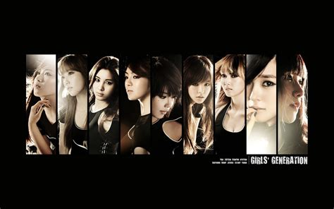 girl generation wallpaper images snsd girls generation high definiton hd wallpapers