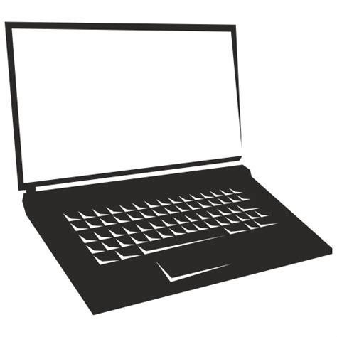 wallpaper laptop vektor notebook laptop vector by ivprogrammer on deviantart