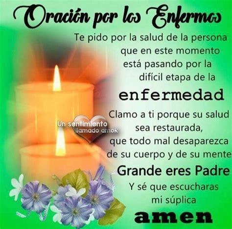 imagenes cristianas para una persona enferma oraci 243 n cristiana para pedir salud por los enfermos