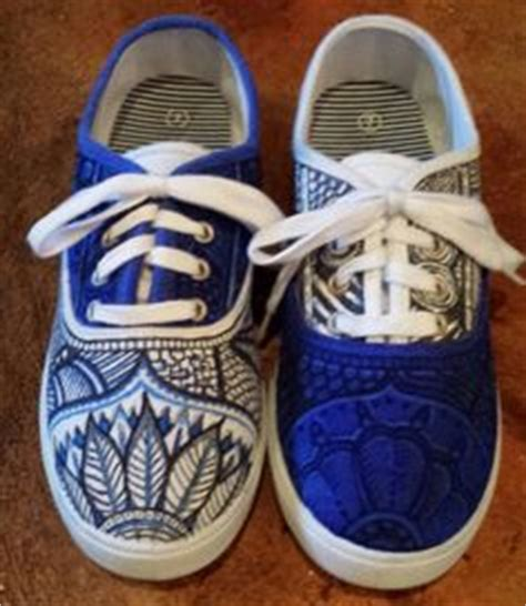1000 images about shoe decorating on sharpie